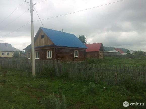 Продается: дом 52.6 м2 на участке 14.71 сот.. Фото 1.