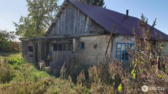 Продается: дом 40 м2 на участке 29.81 сот.. Фото 1.
