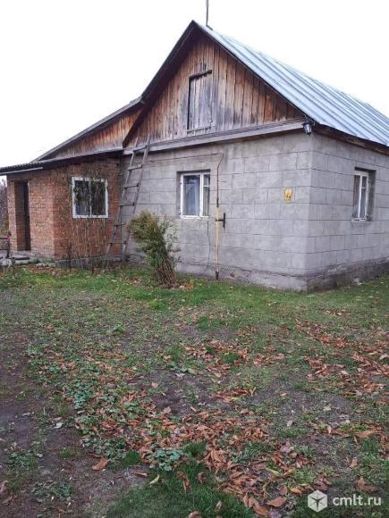 Продается: дом 51.6 м2 на участке 36.3 сот.. Фото 5.