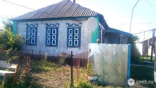 Продается: дом 43.4 м2 на участке 10 сот.. Фото 1.