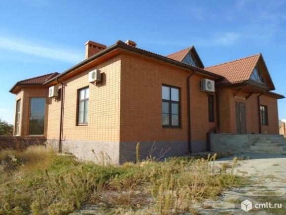 Продается: дом 622.59 м2 на участке 63.49 сот.. Фото 1.
