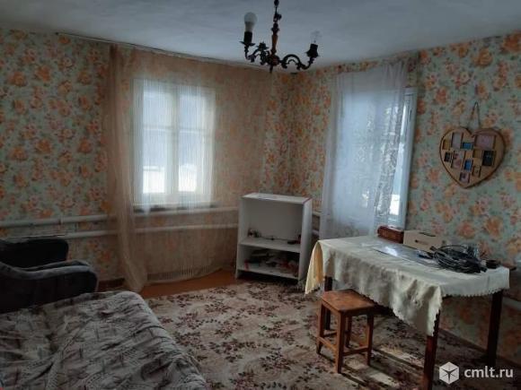 Продается: дом 48.1 м2 на участке 103 сот.. Фото 1.
