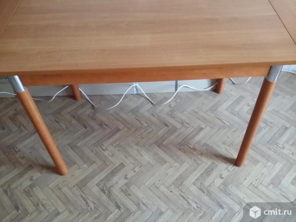 Стол обеденный. Фото 1.