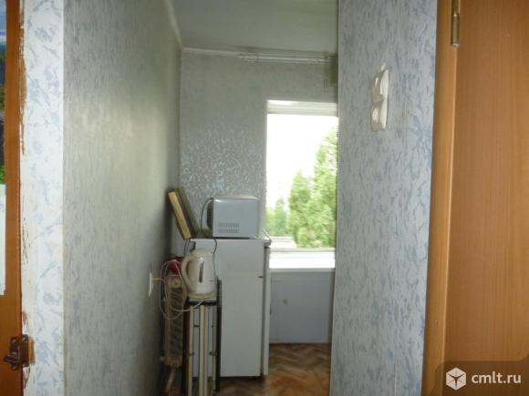 1-комнатная квартира 21,2 кв.м. Фото 1.