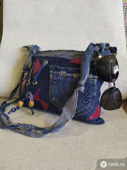 Женский клатч ручной работы в единственном экземпляре. Фото 1.