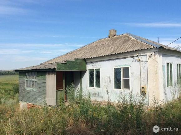 Продается: дом 53.3 м2 на участке 14 сот.. Фото 1.
