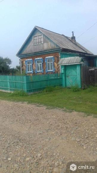 Продается: дом 45.3 м2 на участке 15 сот.. Фото 1.