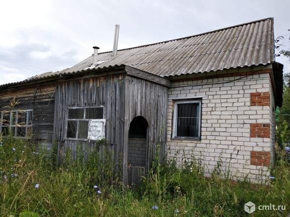 Продается: дом 52.2 м2 на участке 30.8 сот.. Фото 1.