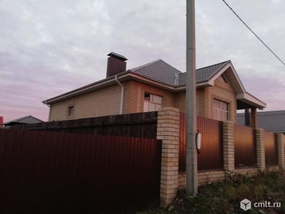 Продается: дом 192 м2 на участке 9.85 сот.. Фото 1.