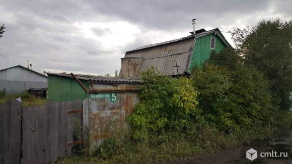 Продается: дом 38.5 м2 на участке 6.9 сот.. Фото 1.