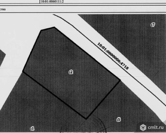 Продается: дом 35.1 м2 на участке 7.97 сот.. Фото 1.