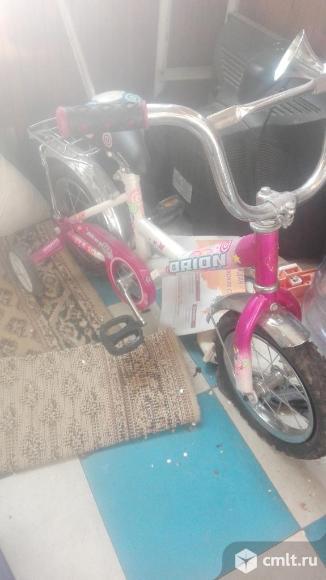 Продажа детского велосипеда. Фото 1.