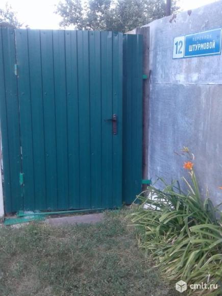 Дом с участком 43,2 кв.м. Фото 1.