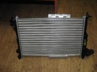 Радиатор охлаждения 96477777 Дэу МатизЗайдите на наш сайт