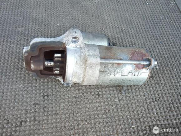 Стартер 4M5T11000AC Форд Фокус 2 1.8Зайдите на наш сайт www.autouzel.com