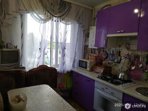 2-комнатная квартира 44,5 кв.м. Фото 11.