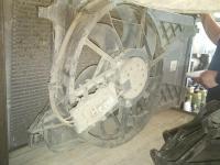 Вентилятор охлаждения 3M5H8C607RG Форд Фокус 2Зайдите на наш сайт