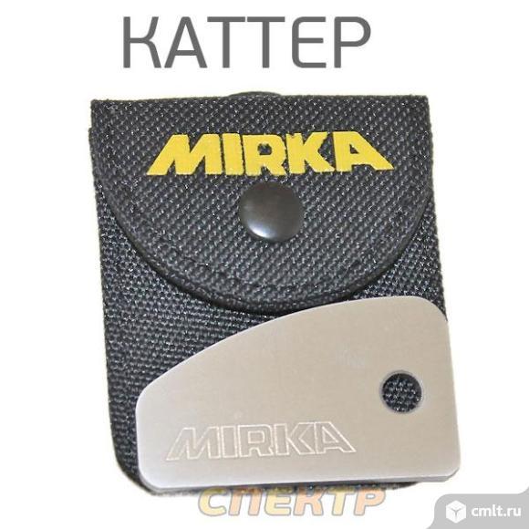 Каттер MIRKA 75300001 лезвие для удаления. Фото 1.