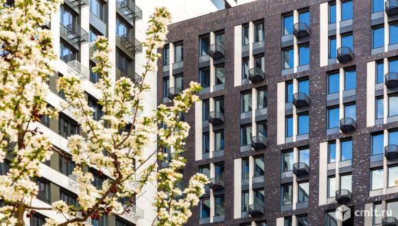 3-комнатная квартира 95,5 кв.м. Фото 14.