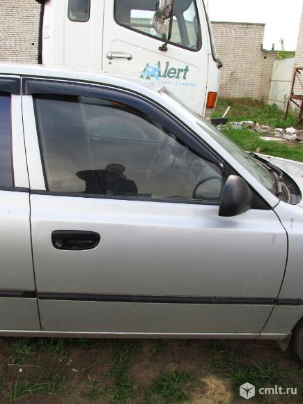 Дверь передняя правая 7600425002 хендай акцентЗайдите на наш сайт www.autouzel.com