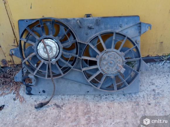 Вентилятор охлаждения двигателя 1095445 Форд Мондео Зайдите на наш сайт www.autouzel.com