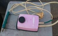 Прибор для выжигания по дереву Узор с регулятором – 300р.
