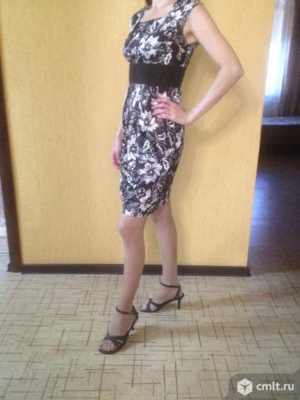 Платье. Фото 6.