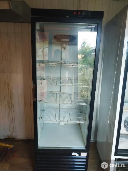 Холодильный шкаф типа Pepsi, 23 тыс. р. Фото 1.