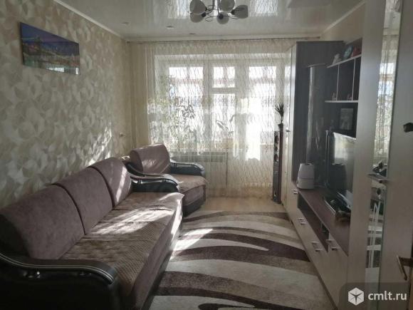 2-комнатная квартира 40,5 кв.м. Фото 1.