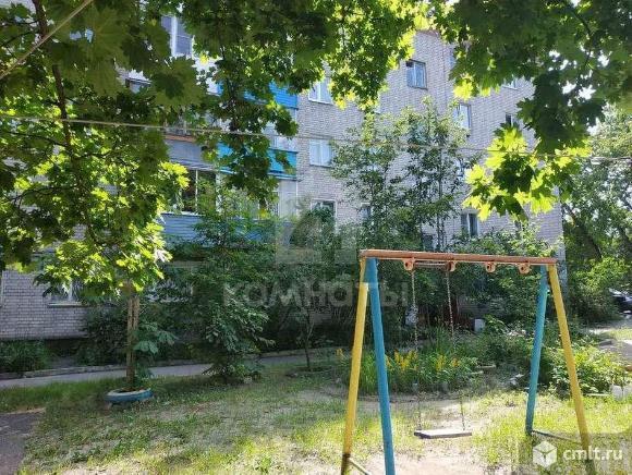 2-комнатная квартира 40,5 кв.м. Фото 9.