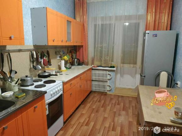 1-комнатная квартира 49,2 кв.м. Фото 1.