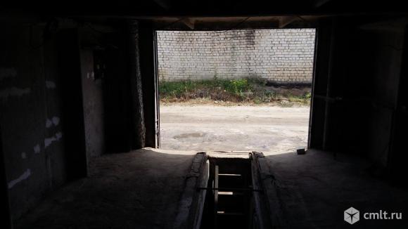 Капитальный гараж 42 кв. м Фрегат. Фото 3.