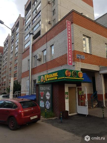 3-комнатная квартира 91 кв.м. Фото 1.