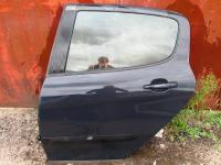 Дверь задняя левая 9006L7 Пежо 308Зайдите на наш сайт www.autouzel.com