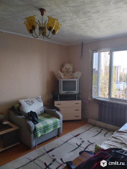 1-комнатная квартира 28 кв.м. Фото 1.