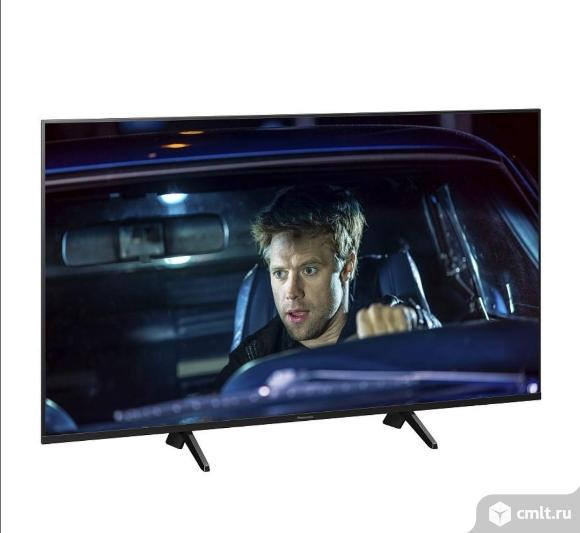 "Новый 50""(127см) 4K UHD LED Panasonic TX-50GXR700A. Фото 1."