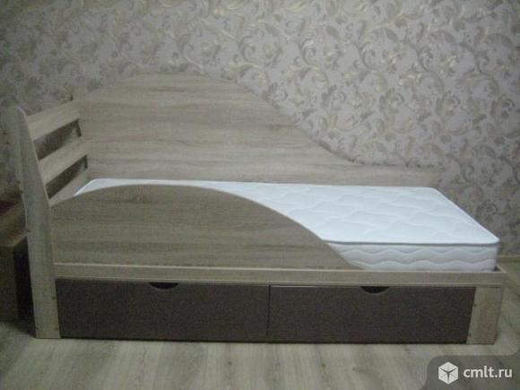 Кровать(детская). Фото 1.