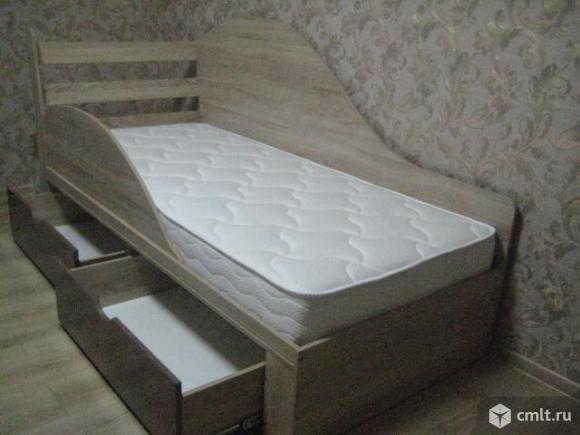Кровать(детская). Фото 2.