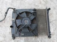 Радиатор охлаждения Шевроле Авео Т250 96816481Зайдите на наш сайт www.autouzel.com