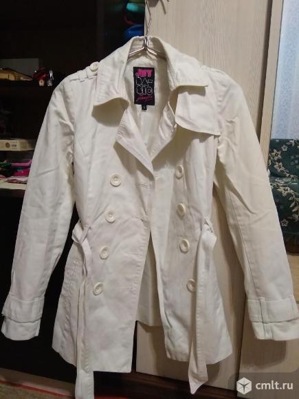 Ветровка,пиджак,пальто осеннее. Фото 1.
