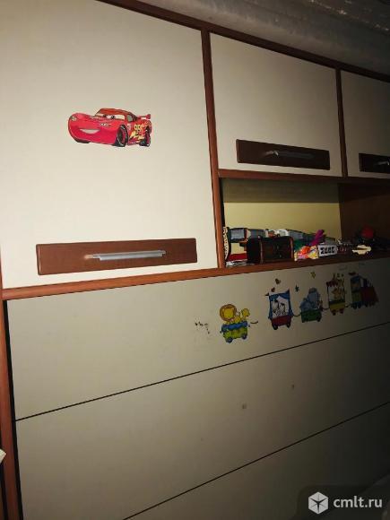 Продам детский гарнитур для детской комнаты. Фото 1.