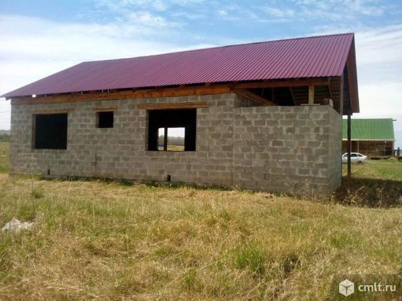 Продается: дом 96.3 м2 на участке 15.6 сот.. Фото 1.