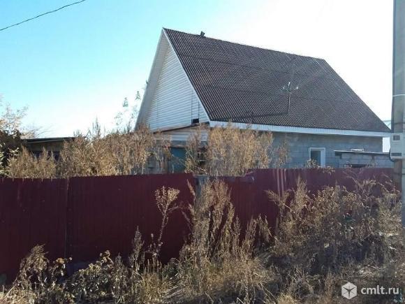 Продается: дом 46 м2 на участке 8.74 сот.. Фото 1.