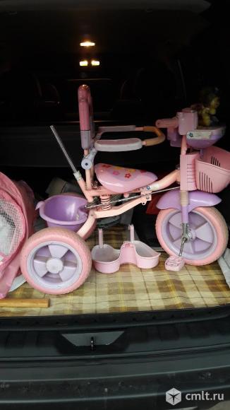 Продам детский велосипед.. Фото 1.
