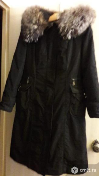 Продам зимнее пальто 1 шт.. Фото 1.