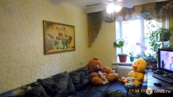 3-комнатная квартира 55 кв.м. Фото 2.