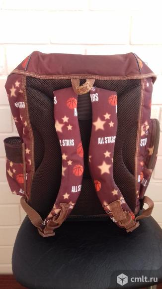 Рюкзак для школьника. Фото 2.