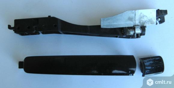 Ручка двери Nissan x-Trail. Фото 2.