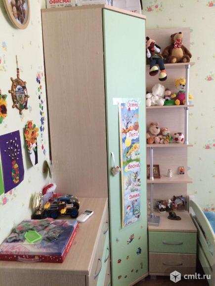 Мебель для детской. Фото 2.