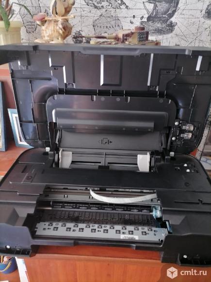 Принтер струйный Canon ip2700. Фото 3.